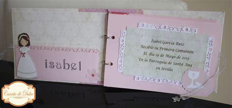 sumaluna libro de firmas de comuni 243 n libro de firmas comunin nuevos dise 241 os de recordatorio para comuniones estitas