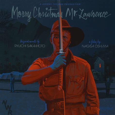 ryuichi sakamoto ost merry christmas  lawrence vinyl lp   original hhv