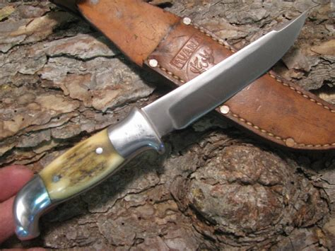 ruana knives for sale ruana knife st 12b 1944 to 1962 treeman knives
