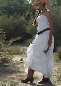 western wedding western style wedding dresses wedding dresses