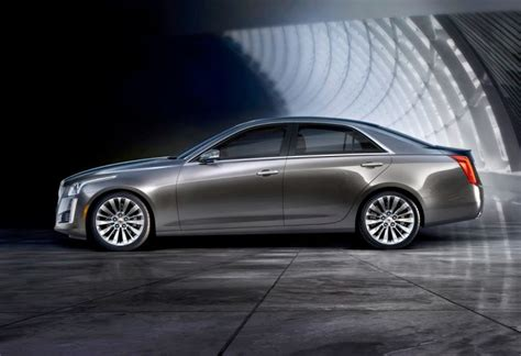 cadillac 2014 cts price reved 2014 cadillac cts starting price hike product
