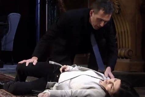 Produ Twist Secret T3009 4 general hospital spoilers new promo nelle blackmails with sonny