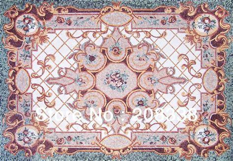 mosaic tile rug popular mosaic tile rugs buy cheap mosaic tile rugs lots from china mosaic tile rugs suppliers