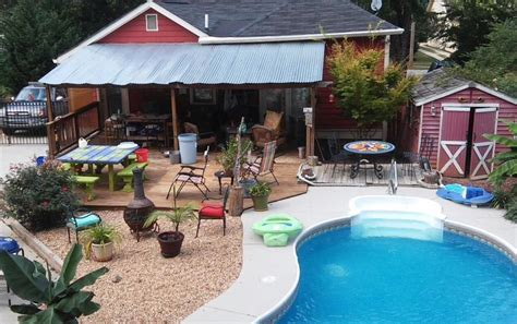 best airbnbs best vacation rentals in atlanta