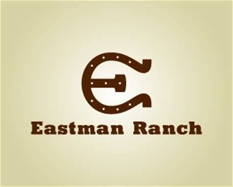design a ranch logo eastman ranch designed by mcguiredesign brandcrowd