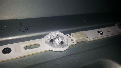 led diode za lcd tv es kako da proverim ispravnost panela