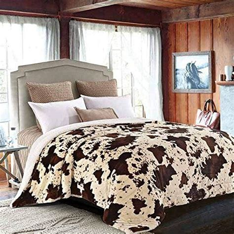 cow print bedding 1000 ideas about leopard print bedding on pinterest