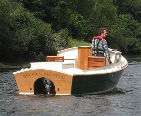 home made wooden boats the hull truth boating and order your custom built boat now wooden boat builder