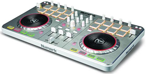 best dj equipment the best dj controller for beginners the wire realm