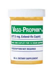 Vaso-Prophin™ Rx - Feel Good Store - Online Catalog ... Feel Good Store