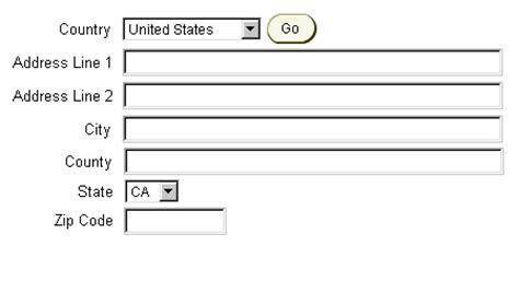 phone number format us address format in usa business templated