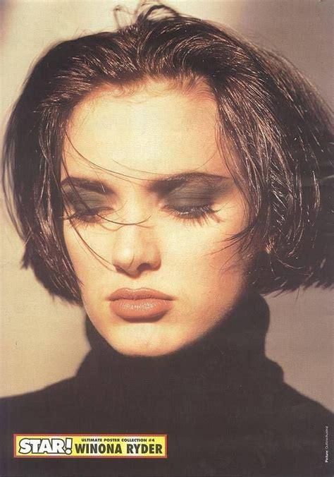 Winona Ryder, 1990   Winona Ryder   Pinterest