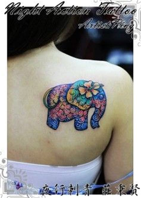 watercolor tattoo kentucky 17 best ideas about watercolor elephant tattoos on