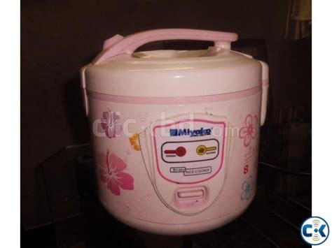 Rice Cooker Mini Miyako miyako automatic rice cooker clickbd
