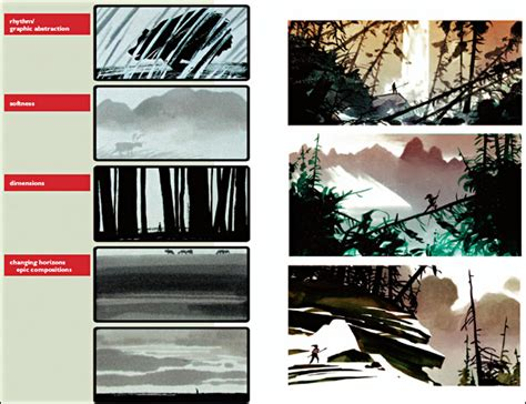 environment composition layout 11 things i learned from dream worlds