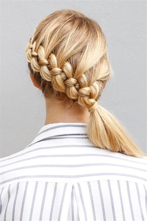 new type of twists with steps our best braided hairstyles for long hair more com