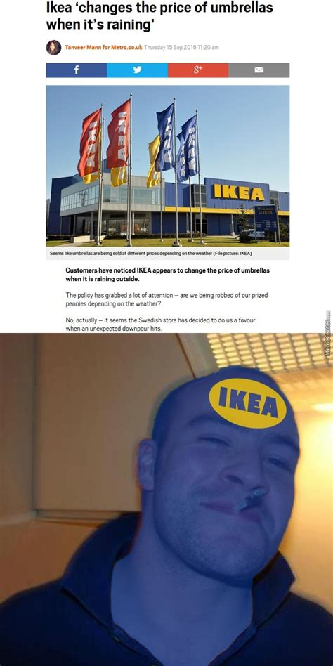 Ikea Meme - good guy ikea by armyandstuff meme center