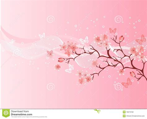fiore giapponese fiore di ciliegia giapponese fotografia stock immagine
