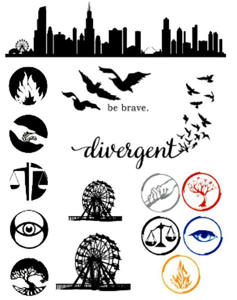 divergent temporary tattoos how to make temporary tattoos for divergent divergent