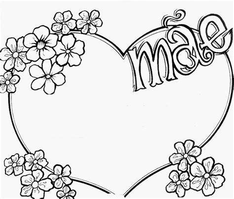 imagenes inspiradoras para pintar desenhos para pintar desenho dia das m 227 es para colorir