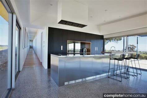 Grand Design Kitchens by Grand Designs Australia Barossa Valley House Completehome
