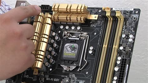 asus z87 pro motherboard overview