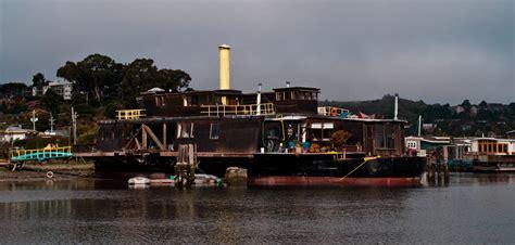 houseboat california usa trip 2012 sausalito houseboats california