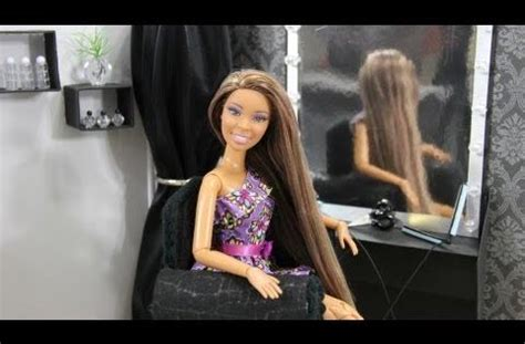 my froggy stuff doll house tour room tour doll hair salon subscribe to the youtube channel my froggy stuff for