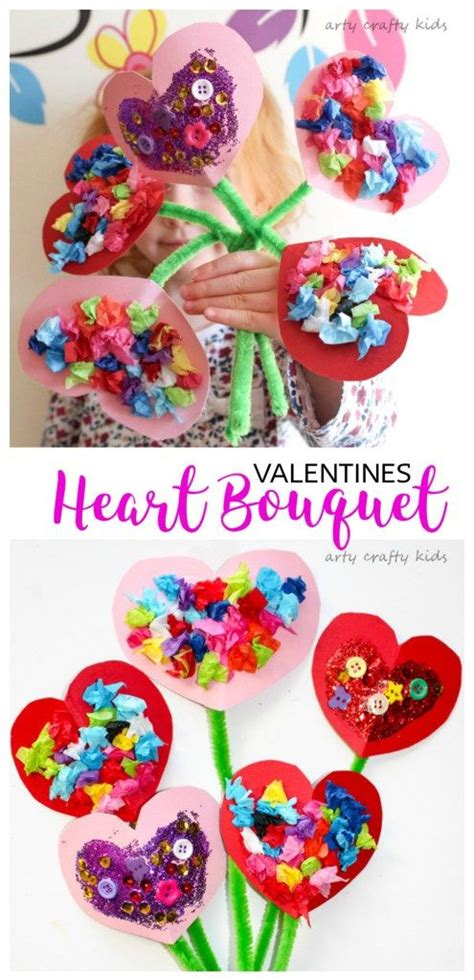 valentines ideas for toddlers 1028 best images about valentines day craft activities on
