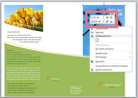 Word 2010 Design Vorlagen Erstellen Flyer Vorlagen In Word 2010 Erstellen Und Bearbeiten Web2work De Der Webworker