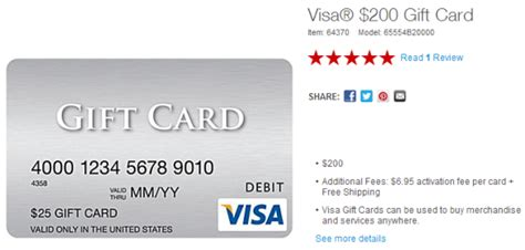 Staples Visa Gift Card - negative staples visa gift card changes the removal of one product a new limit