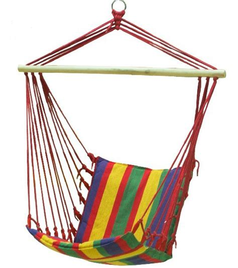canvas swing chair popular outdoor hanging chair buy cheap outdoor hanging