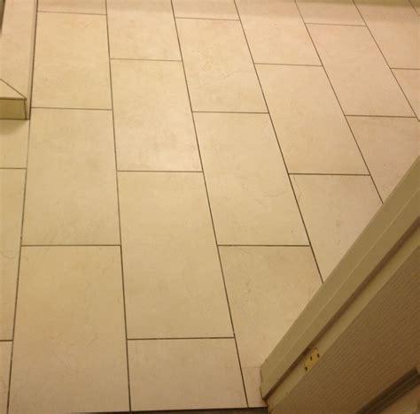 pattern porcelain tile 12 x 24 porcelain tile in brick lay pattern tile floors