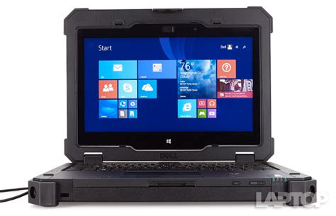 Dell Latitude Rugged 12 dell latitude 12 rugged review and benchmarks
