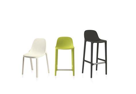 sedie e sgabelli broom sedie e sgabelli fatti con scarti industriali