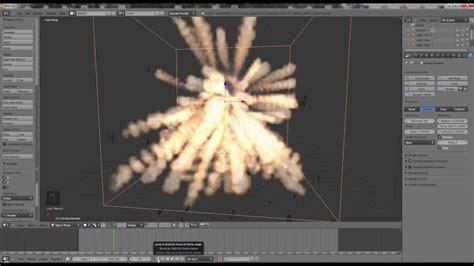 blender tutorial exploding planet blender 2 65 quick tutorial vi creating an explosion