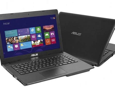 Asus X452ea 2gb laptop gaming kantor dan mahasiswa harga murah september