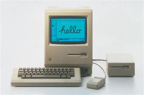 Mac Apple die geschichte des apple macintosh mac history