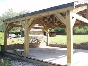 carport bois toit plat carport ideas contact pologne carports garages et