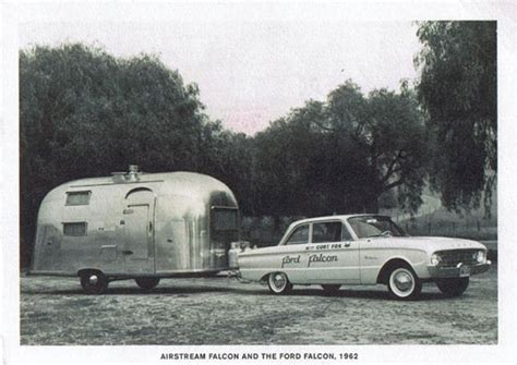 bad classic trailer 646 best bad ford falcons 1960 65 images on