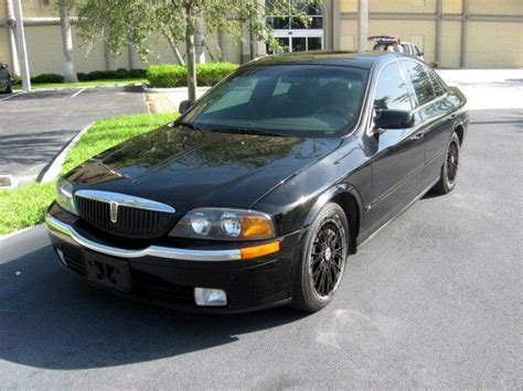 lincoln sports 2002 lincoln ls user reviews cargurus