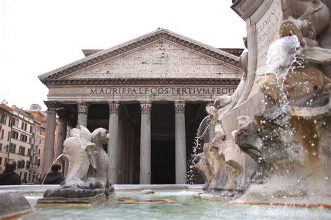 d italia a roma d d italia pantheon rome dreamdiscoveritalia