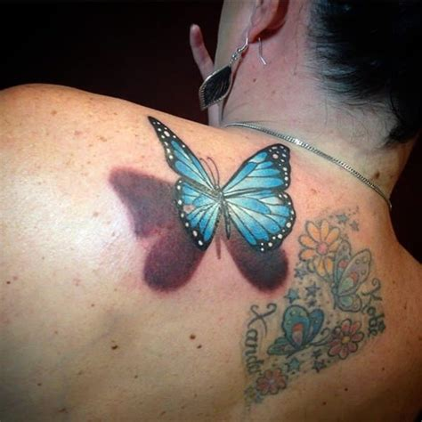 butterfly tattoo ideas  depicting transformation wild tattoo art