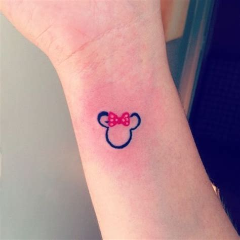 top 100 disney tattoo ideas that evoke nostalgia