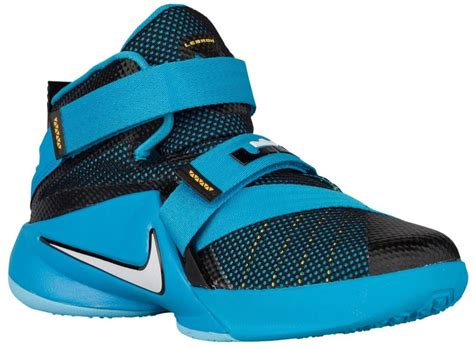 how should basketball shoes fit nike lebron soldier ix basketball shoe grade school size 6
