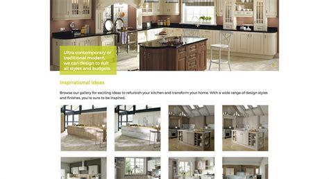 Kitchen Design Workshop Kitchen Design Workshop Alex Mercer Web Design Web Development Stratford Upon Avon