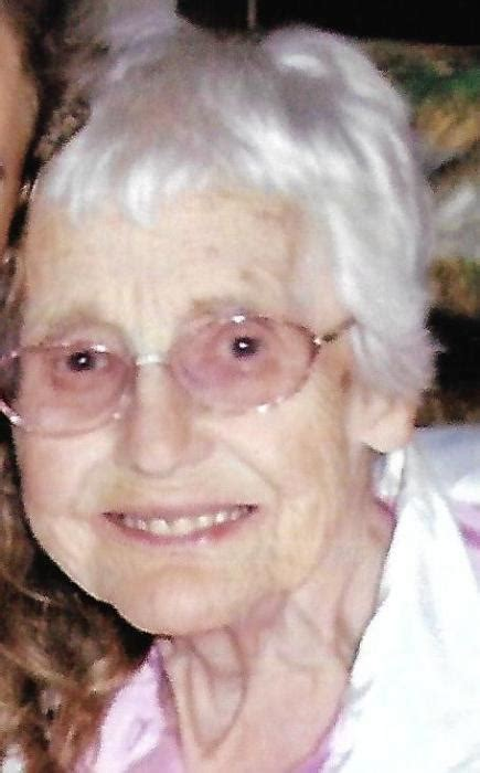 obituary for ramona v marzolf trende