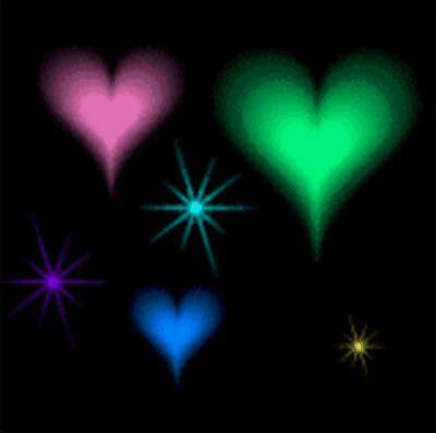 imagenes de corazones animados imagenes y fotos gifs animados de amor corazones parte 6