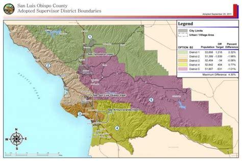cuesta college map cuesta college accepting applications for board vacancy