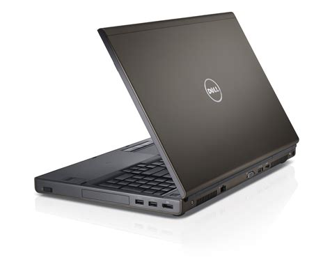 Laptop Dell Precision M4800 dell announces the precision m4800 and m6800 mobile workstations notebookcheck net news